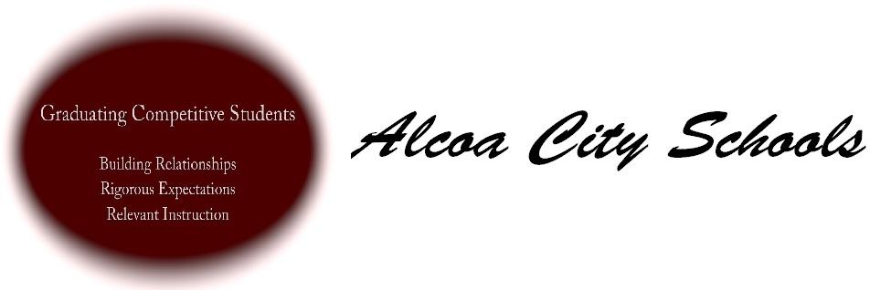 Alcoa City Schools